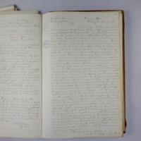 Letter of Brigadier General Ripley to Secretary of War Simon Cameron, December 9th, 1861