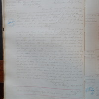 Letter of Brigadier General Ripley to Secretary of War Cameron, July 18th, 1861